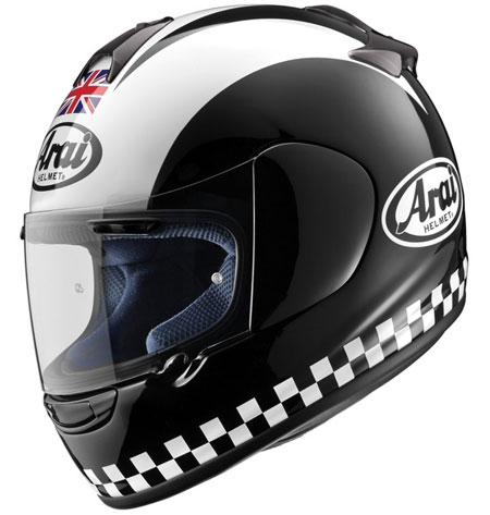 Arai Chaser Phil Read Replica Helmet