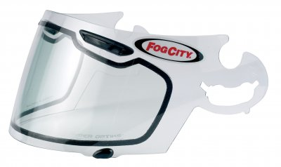 Arai Fog City Hyper Optiks