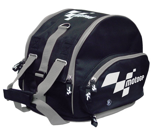 Moto GP Tail Bag Holdall