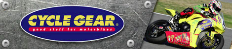 Save $20 on all orders over $100 at CycleGear