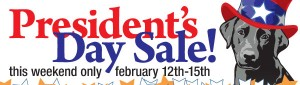 President's Day Weekend Only! Huge Savings On Rider Gear!